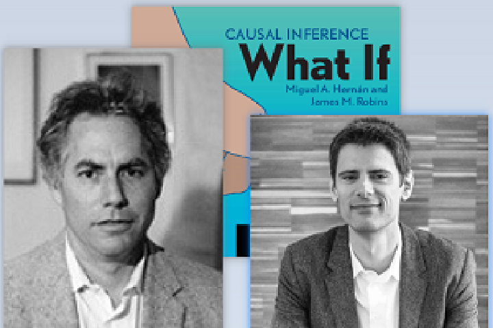 Robins - Causal Inference: What if - 数据和程序