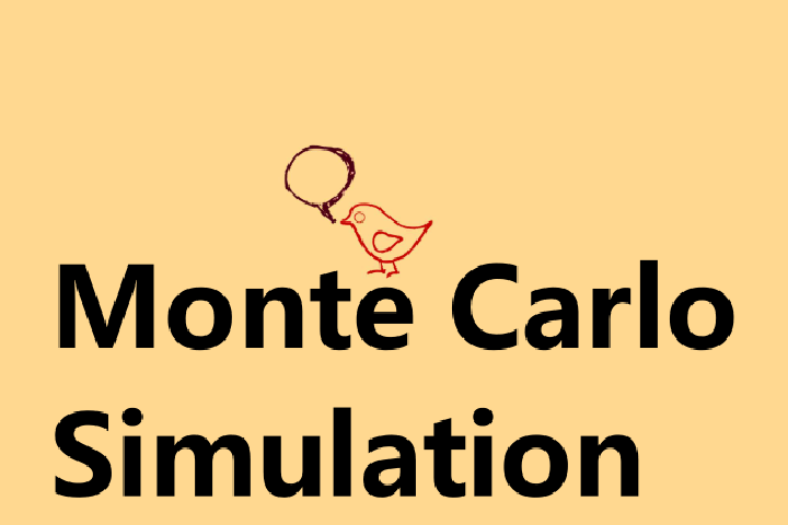 Stata:蒙特卡洛模拟分析 (Monte Carlo Simulation)