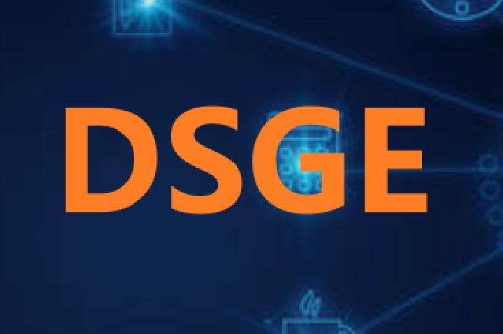 ⏩ 连享会·公开课系列 (免费):DSGE 模型