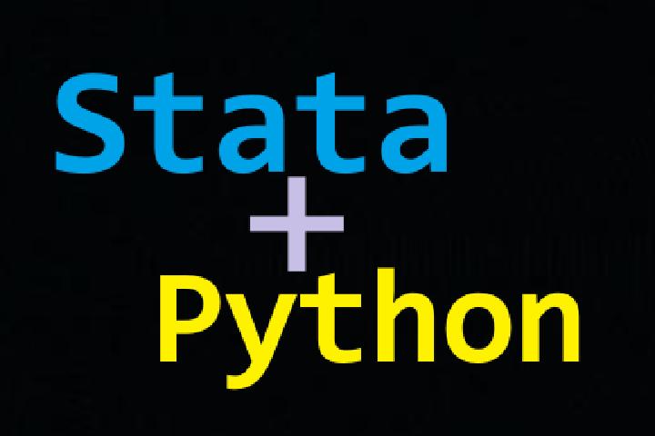 Stata-Python交互-4:如何调用Python宏包