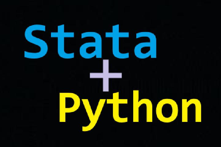 Stata-Python交互-8:将Stata数据导入Python