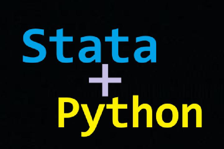 Stata-Python交互-9:将python数据导入Stata